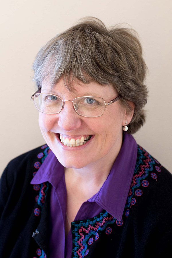 Gill Murray - Administrator