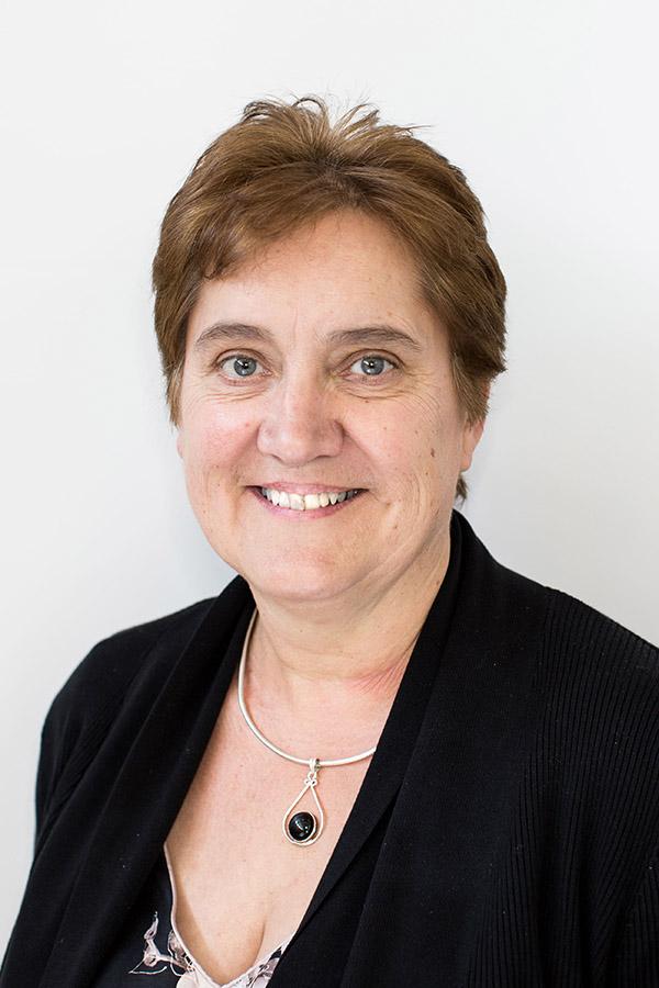 Sandra Bartlett - Town Clerk