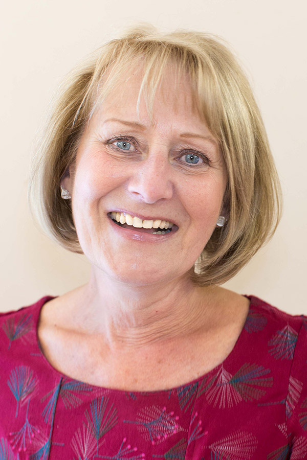 Val Baker - Senior Administrator