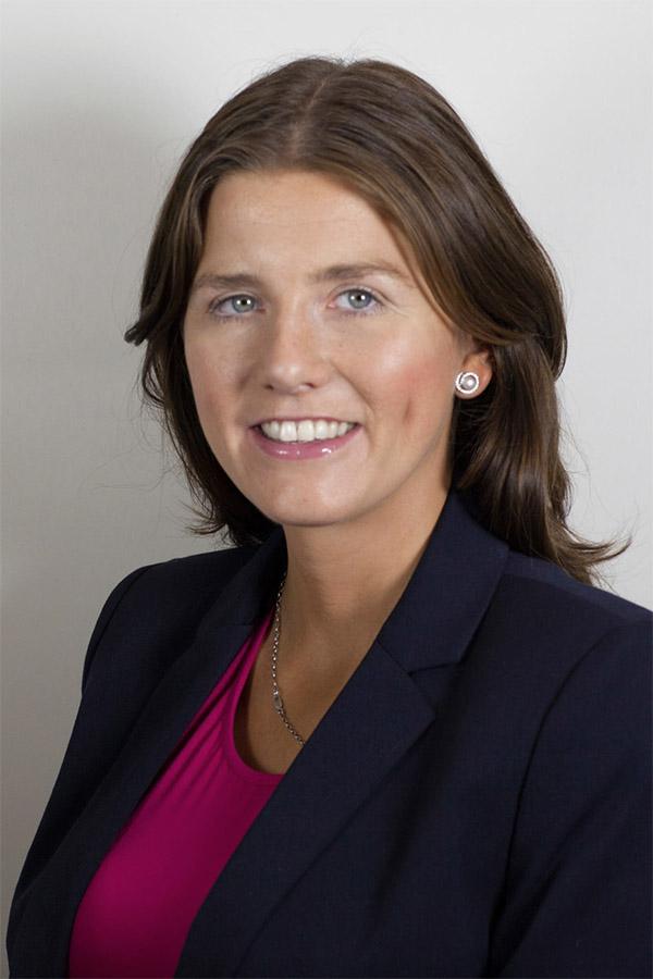 Michelle Donelan - MP for Chippenham