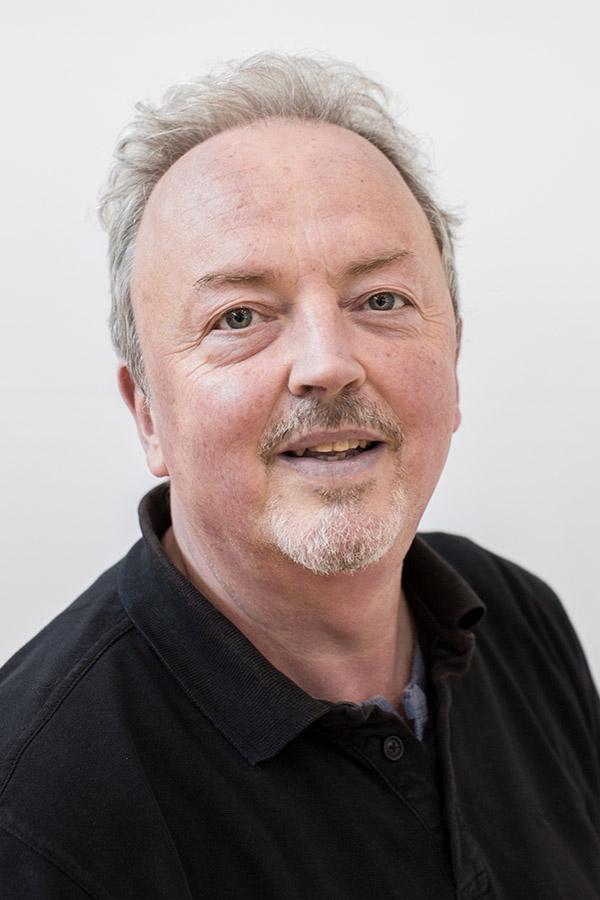 Simon Sutton - Town Warden