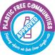 Plastic Free Communities Approved